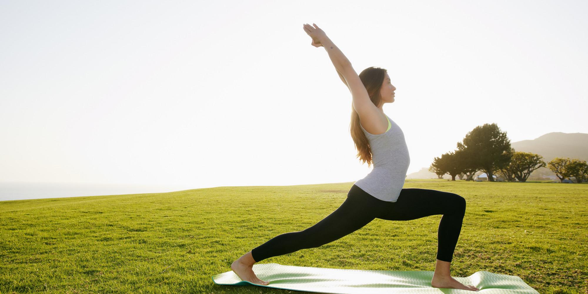 ập yoga rất tốt cho người bị viêm khớp dạng thấp